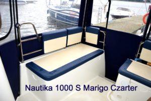 jacht-motorowo-spacerowy-nautika-1000-wygodne-materace-kokpitowe