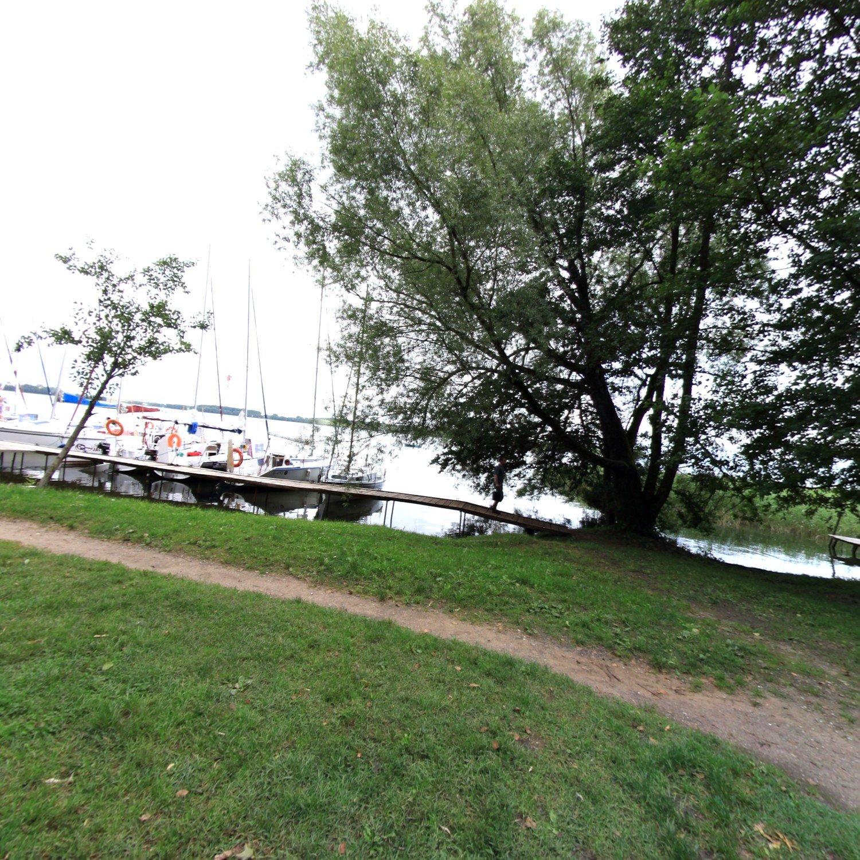 przystań-jachtowa-mamerki-nad-jeziorem-mamry