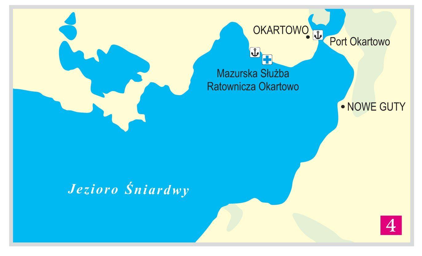 jezioro-śniardwy-mapa