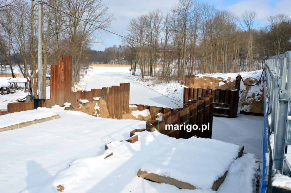 remont-kanału-giżycko=widok-od-strony-jeziora-kisajno
