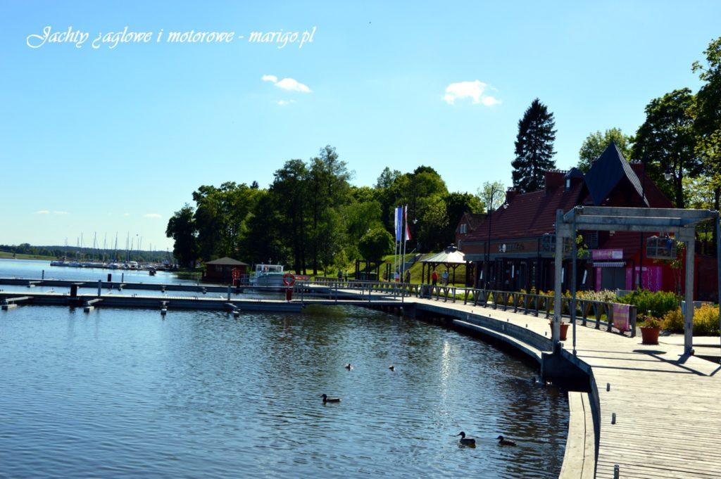 ryn-port-ekomarina-widok-od-strony-zamku