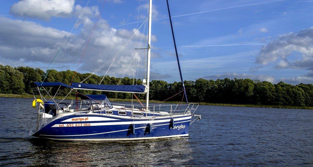 aktualnie-zdjęcia-jachtu-tes-32-dreamer-rarytas-od-marigo-czarter