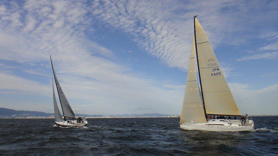 kierunki-i-rodzaje-wiatrów-w-żeglarstwie
