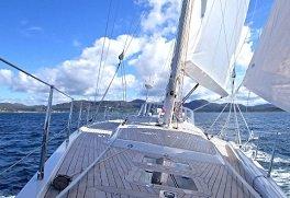 czarter jachtów żaglowych na mazurach