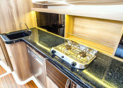 nexus 870 revo podświetlany kambuz