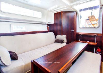 houseboat mazury nautika 1000 mazury