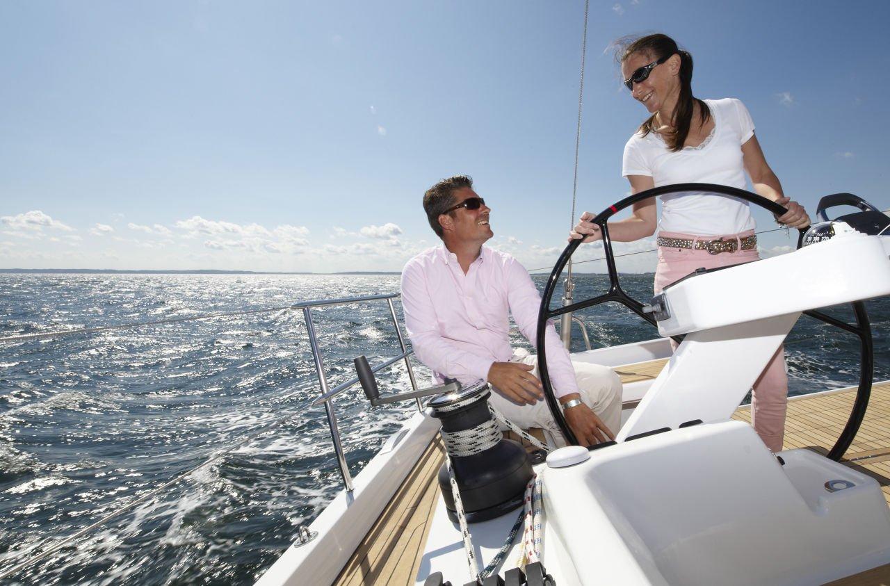 wypożyczanie jachtów