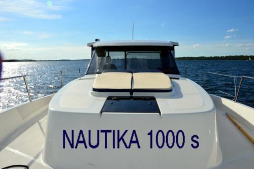 nautika-1000-dziób