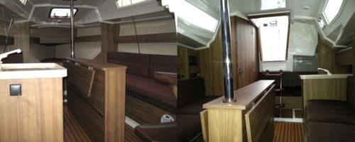 wnętrze-jachtu-maxus-26-mazury